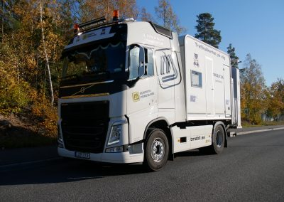 Volvo FH420 -18'
