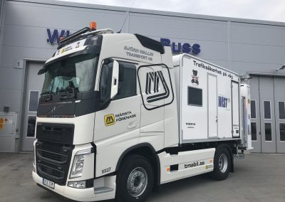 Volvo FH420 -19'